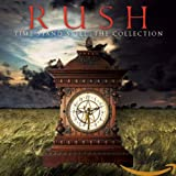 Time Stand Still: The Collection von Rush