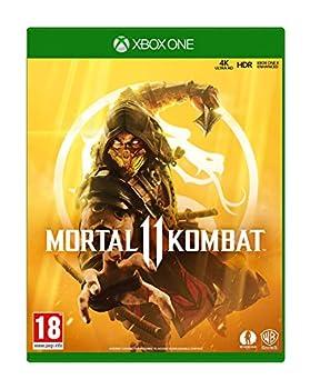 Mortal Kombat 11  Xbox One