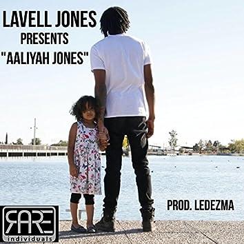 Aaliyah Jones