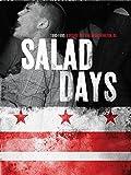 Lebanese Lemon-Parsley Bean Salad, Friday Night Snacks and More...
