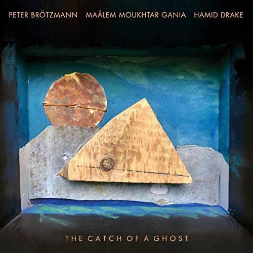 Peter Brötzmann, Maâlem Moukhtar Gania, Hamid Drake