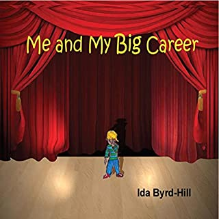 Me and My Big Career audiobook cover art