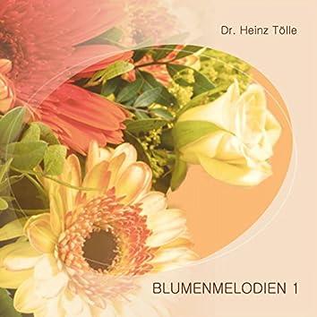 Blumenmelodien 1