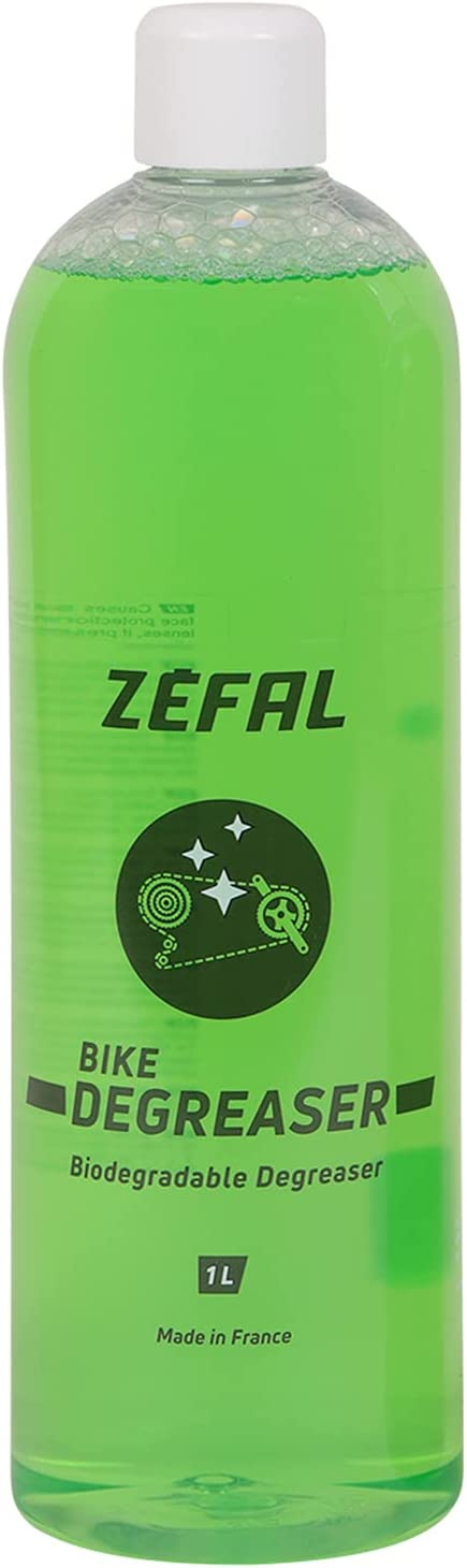 Zéfal Bicycle Bike Time sale Degreaser Bio Mail order