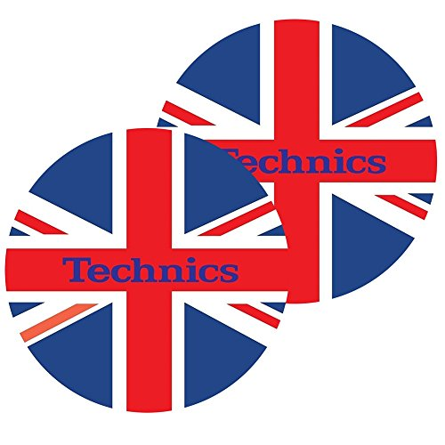 Magma de Factory Technics–Slipmat, 2unidades)