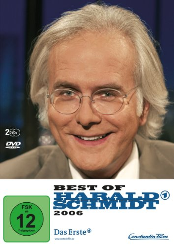 Harald Schmidt - Best of 2006 (2 DVDs)