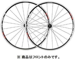 シマノ WH-R501 700C クリンチャー フロント用ホイール アルミリム (フロント ホイール) SHIMANO WH-R501 700C CLINCHER Front Wheel set Aluminum Rim フロント用