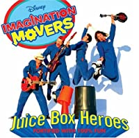 Juice Box Heroes [Us Import] by Imagination Movers (2008-03-18)