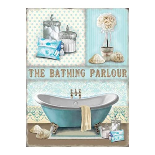 Superbe (with Text In English), Design Of Bathroom