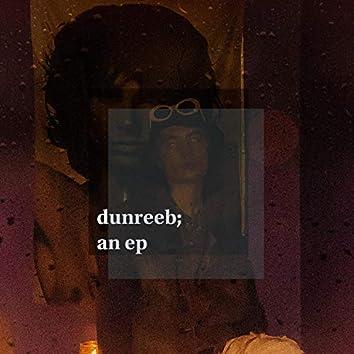 Dunreeb: An EP