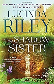The Shadow Sister  Book Three  3   The Seven Sisters