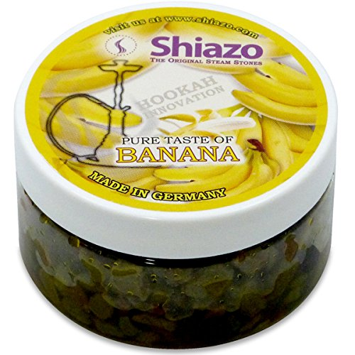 Shiazo–Piedras sustituye a tabaco, sin nicotina