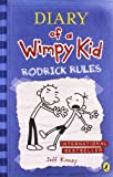 Diary of a Wimpy Kid (2) Rodrick Rules - Puffin, 2008