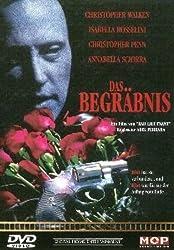 Cover: Das Begräbnis