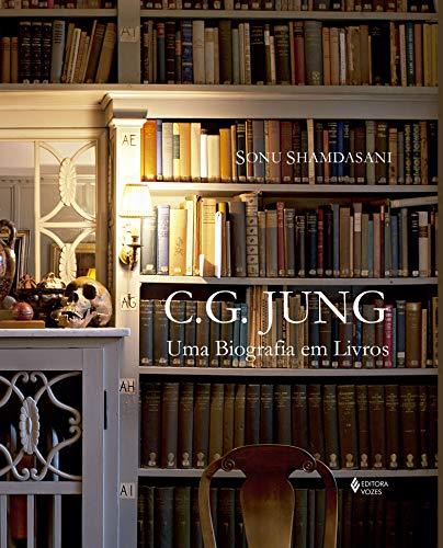 C. G. Jung: Uma biografia em livros