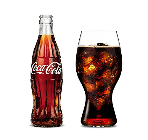 RIEDEL・O リーデル・オー 【コカ・コーラ+リーデルグラス2個入】414/21コカコーラグラス3602600