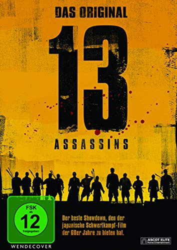 13 Assassins - Das Original (OmU)