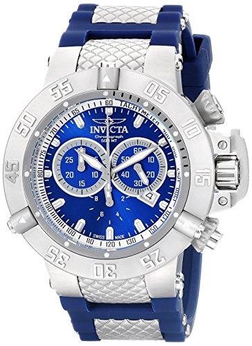 Invicta 5512 Subaqua Collection Reloj cronógrafo para Hombre