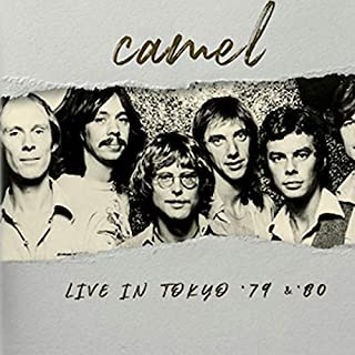 Live In Tokyo '79 & '80