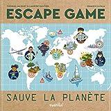 Escape game - Sauve la planète