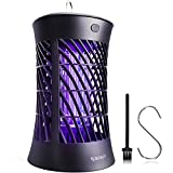 BEICHEN Bug Zapper, 4200V Electric Mosquito Zapper, Waterproof Outdoor & Indoor Mosquito Killer for Home, Patio, Backyard [Covers 1500 Sq.ft, 7.5ft Cord]