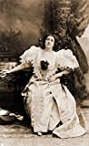 Emma Eames (1865-1952) Poster Print (60,96 x 91,44 cm)