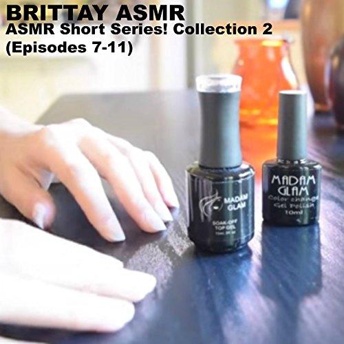Asmr Short 9 Raw Audio Camera And Mic Brushing, Harsh & Soft Sounds (filmed With Phone)