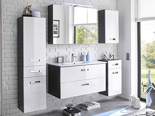 '(5piezas) baño Configuración baño baño muebles Juego completo Brooklyn I '