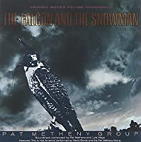 The Falcon And The Snowman: Original Motion Picture Soundtrack (1990-05-02)