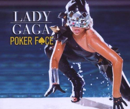 Poker Face (2-Track)