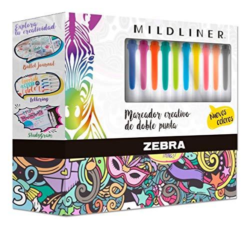 Rotulador Zebra  marca Zebra
