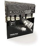 Termix Evolution Soft/Basic/Plus - Juego de Cepillos Térmicos (5 unidades) MLT-EVO5S (Soft)