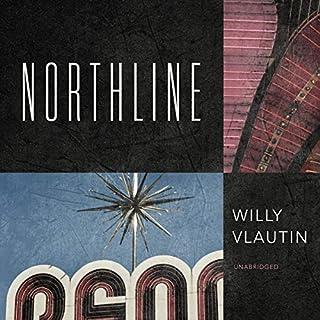 Northline audiobook cover art