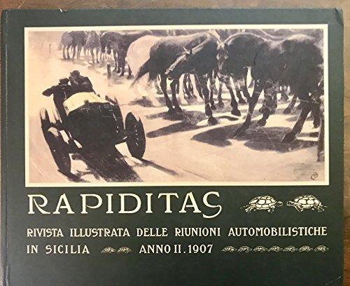 Rapiditas Anno II 1907