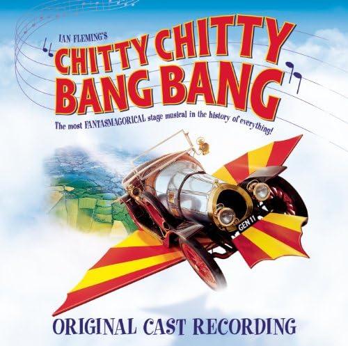 Original London Cast of Chitty Chitty Bang Bang