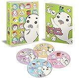 少年アシベ GO!GO!ゴマちゃん DVD-BOX vol.3[DVD]