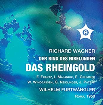 Wagner: Das Rheingold, WWV 86A (Remastered 2021) [Live]
