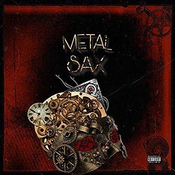 Metal Sax