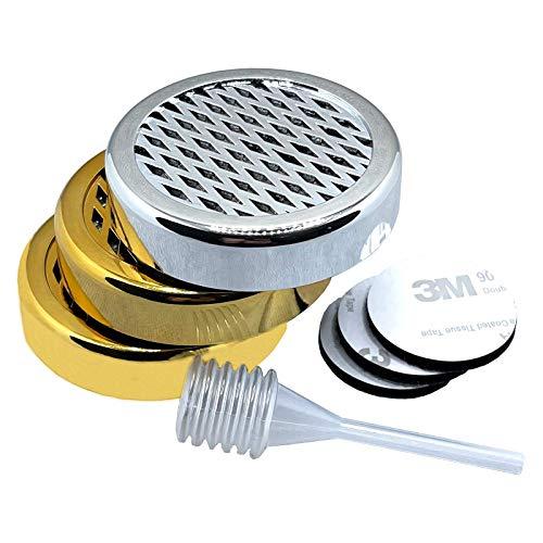 Cigar Humidifier 3Pcs Cigar Humidor Humidifiers - Youthome Box Humidor Maintaining Cigar Tobacco Moisture with 3M Tape, Fit Cigar Boxes, Cigar Cabinets