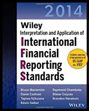 Wiley IFRS 2014: Interpretation and Application of International Financial Reporting Standards (Wiley Regulatory Reporting)