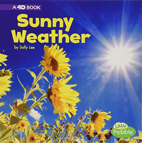Sunny Weather: A 4D Book (All Kinds of Weather)