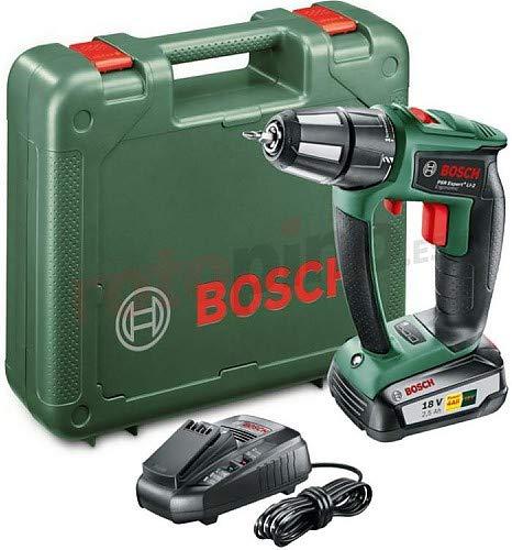 Bosch mm Bohr-Ø