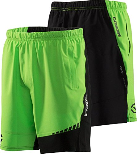 Virus Men's Origin Active Shorts
