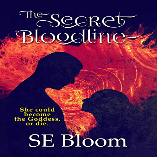 The Secret Bloodline  By  cover art