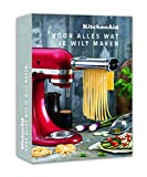 KitchenAid CCCB_NL Kookboek,