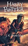 Harry Potter y el caliz de fuego (Harry 04) (Spanish Edition) by J. K. Rowling(2015-07-01)