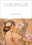 A Cultural History of Hair in the Age of Empire (The Cultural Histories Series) (English Edition)
