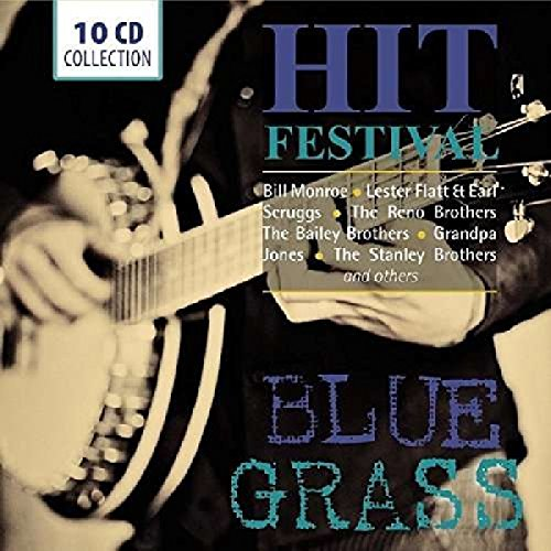 Blue Grass: Hit Festival