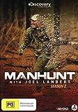 Manhunt Season 2   Documentary   NON-USA Format   PAL   Region 4 Import - Australia