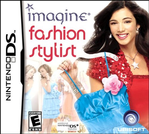 Imagine: Fashion Stylist NDS